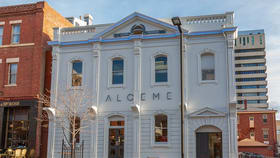 Serviced Offices commercial property for lease at 6 Victoria Street Hobart TAS 7000
