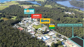 Showrooms / Bulky Goods commercial property for lease at 17-29 Glasshouse Rocks Rd Narooma NSW 2546