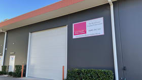 Factory, Warehouse & Industrial commercial property leased at Unit 6/175a Orlando Street Coffs Harbour NSW 2450