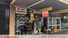 Shop & Retail commercial property leased at 54A Watton Street Werribee VIC 3030