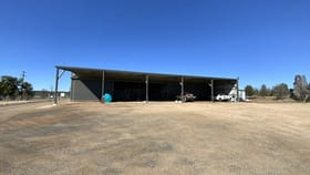 Showrooms / Bulky Goods commercial property for lease at Part 268 Quia Road Gunnedah NSW 2380
