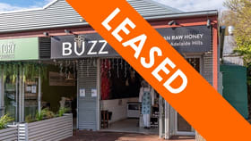 Shop & Retail commercial property for lease at 3/44 Mount Barker Road Hahndorf SA 5245