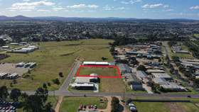 Development / Land commercial property leased at 10 Sammon Place Bairnsdale VIC 3875