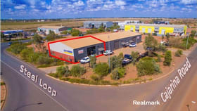 Factory, Warehouse & Industrial commercial property for lease at 1/2 Steel Loop Wedgefield WA 6721