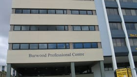 Medical / Consulting commercial property for lease at LEVEL  6,/12 RAILWAY PARADE Burwood NSW 2134