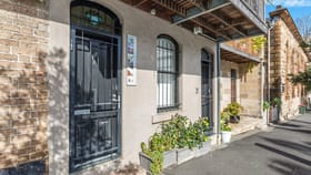 Serviced Offices commercial property for lease at 111A Stanley St Darlinghurst NSW 2010
