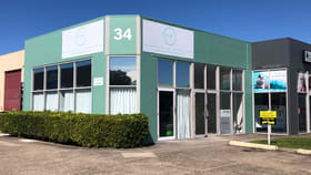 Shop & Retail commercial property for lease at 4B/32-34 Currumbin Creek Road Currumbin Waters QLD 4223