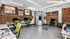 Offices commercial property leased at 4/56 Pakenham Street Fremantle WA 6160