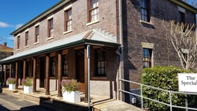 Medical / Consulting commercial property for lease at 23-27 Johnston street Windsor NSW 2756