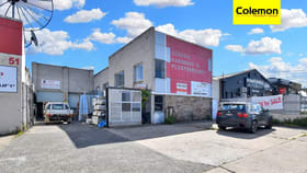 Factory, Warehouse & Industrial commercial property for lease at Warehouse 1/51 Cosgrove Rd Strathfield South NSW 2136