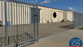 Factory, Warehouse & Industrial commercial property for lease at Shed 1A/7 McHarry Place Shepparton VIC 3630