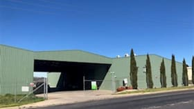 Factory, Warehouse & Industrial commercial property for lease at Blayney NSW 2799