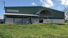 Factory, Warehouse & Industrial commercial property for lease at 13 Industrial  Avenue Mudgee NSW 2850
