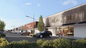 Showrooms / Bulky Goods commercial property for lease at - Edgecombe Road Kyneton VIC 3444