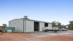 Factory, Warehouse & Industrial commercial property for lease at 1/33 North Jindong Road Carbunup River WA 6280