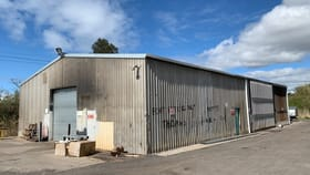 Factory, Warehouse & Industrial commercial property for lease at Shed 2/9-11 West Dapto Road Kembla Grange NSW 2526