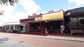 Shop & Retail commercial property for lease at 625 & 627A Beaufort Street Mount Lawley WA 6050