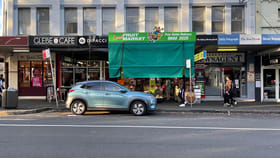 Shop & Retail commercial property for lease at Shop 337 Glebe Point Road Glebe NSW 2037