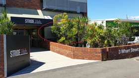 Medical / Consulting commercial property for lease at 1/3 Wharf Street Ipswich QLD 4305