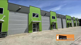 Offices commercial property for lease at 2/23 Amsterdam Circuit Wyong NSW 2259
