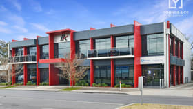 Offices commercial property for lease at 1st Floor/38-40 Welsford Street Shepparton VIC 3630
