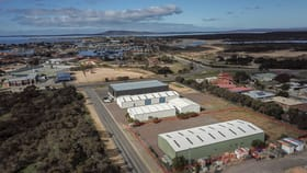 Factory, Warehouse & Industrial commercial property sold at 5 Bel-Air Drive Port Lincoln SA 5606