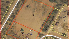 Development / Land commercial property for sale at 2 & 10 Waterhouse Street Goomalling WA 6460