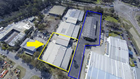 Factory, Warehouse & Industrial commercial property sold at 1/6 Hereford Street Berkeley Vale NSW 2261