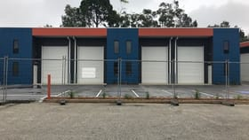 Factory, Warehouse & Industrial commercial property sold at 3/3 Druitt Court Coffs Harbour NSW 2450