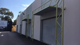 Showrooms / Bulky Goods commercial property sold at Unit 11/113 High Road Willetton WA 6155
