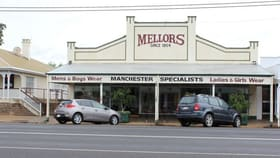 Shop & Retail commercial property for sale at 28 Capper Street Gayndah QLD 4625