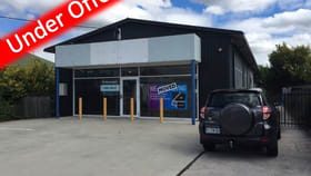 Offices commercial property sold at 185 Invermay Road Invermay TAS 7248