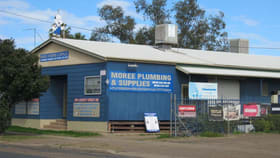 Showrooms / Bulky Goods commercial property for sale at 317 Gosport Street Moree NSW 2400