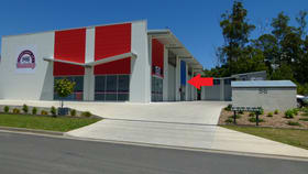 Factory, Warehouse & Industrial commercial property sold at Unit 2/56 Industrial Drive Coffs Harbour NSW 2450
