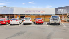 Offices commercial property for sale at Shop 5 & 6 46 GLADSTONE ROAD Allenstown QLD 4700