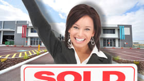 Showrooms / Bulky Goods commercial property sold at 11/8 Production Road Canning Vale WA 6155