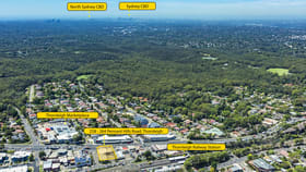 Development / Land commercial property sold at 258 -264 Pennant Hills Road Thornleigh NSW 2120
