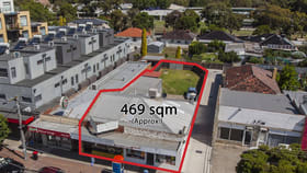 Shop & Retail commercial property sold at 21 & 23 Pascoe  Street Pascoe Vale VIC 3044