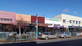 Shop & Retail commercial property for lease at 23 Wilmot Street Burnie TAS 7320