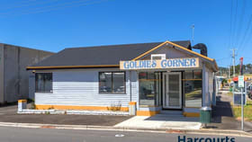 Offices commercial property sold at 15-17 Hopkinson Street South Burnie TAS 7320