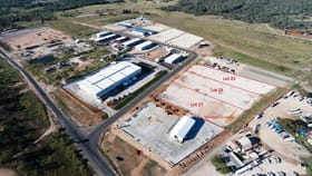 Industrial / Warehouse commercial property for sale at 8 Osborne Street Chinchilla QLD 4413