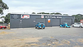 Industrial / Warehouse commercial property for sale at 51 Alfred Street Ararat VIC 3377
