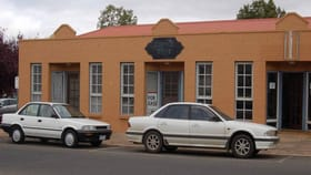 Offices commercial property for sale at 2-4 Patrick Street Stawell VIC 3380