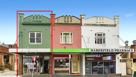 Shop & Retail commercial property sold at 62 Dalhousie St Haberfield NSW 2045