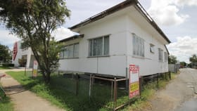 Factory, Warehouse & Industrial commercial property sold at 28 ARCHER STREET Rockhampton City QLD 4700