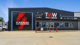 Showrooms / Bulky Goods commercial property sold at 166 PARK TCE Salisbury Plain SA 5109