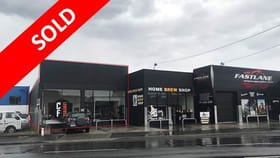 Factory, Warehouse & Industrial commercial property sold at 4/120 Invermay Road Invermay TAS 7248