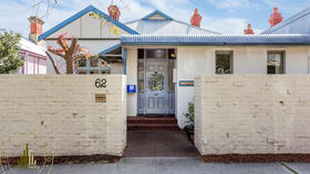 Medical / Consulting commercial property sold at 62 Churchill Avenue Subiaco WA 6008