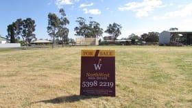 Development / Land commercial property sold at Lot 1 Gardiner Street Warracknabeal VIC 3393