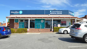 Medical / Consulting commercial property sold at 1/21 Wanneroo Road Joondanna WA 6060